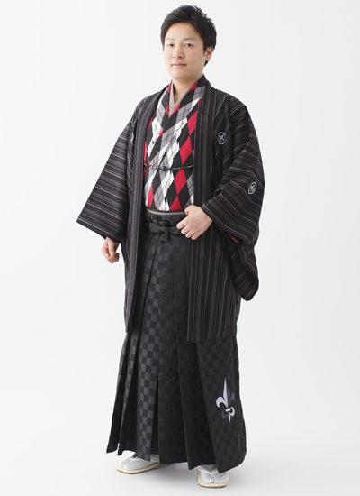 男性用袴033